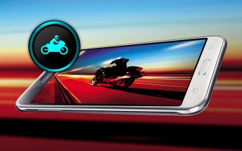 Samsung Galaxy J3 กำลังจะเปิดตัวในประเทศอินเดียที่มาพร้อมกับระบบใหม่ S bike