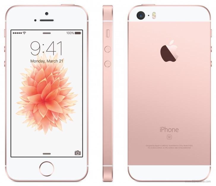 iPhone SE กับยอดที่สั่งจองสูงถึง 3.4 ล้านเครื่องในประเทศจีน