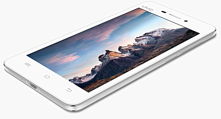 VIVO เปิดตัวสมาร์ทโฟนรุ่นใหม่ Y31A มาพร้อมจอ 4.7 นิ้ว ทำงานด้วยชิปเช็ท Snapdragon 410