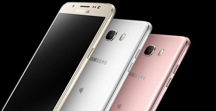 เปิดตัวอย่างเป็นทางการ Samsung Galaxy J7 (2016) และ Galaxy J5 (2016)