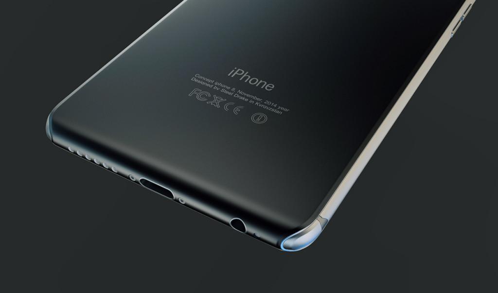 ภาพหลุดฝาหลัง iPhone 7 กล้องใหญ่ไม่นูน ที่สำคัญบางกว่า 6s