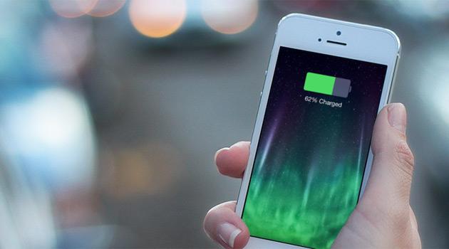 วิธีเช็คสภาพแบตเตอรี iPhone ผ่านตัวเครื่องด้วยแอป Battery Life ฟรี!!!
