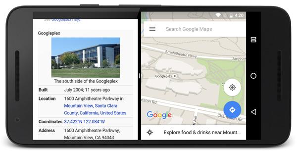 Google เปิดตัว Android N อย่างเป็นทางการแล้ววันนี้