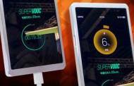Oppo โชว์ของใหม่  Super VOOC ชาร์จแบตมือถือ เต็ม 100% ภายใน 15 นาที
