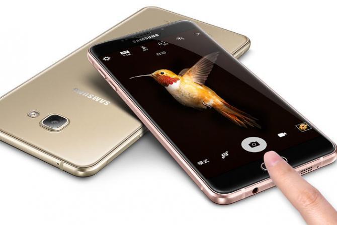 เผยแล้ว!!! สเปค Samsung Galaxy A9 Pro