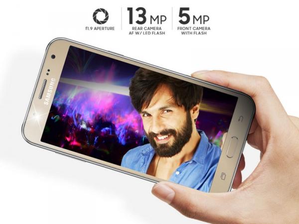 Samsung Galaxy J5 (2016) และ J7 (2016) รุ่นใหม่อาจจะใช้กรอบโลหะสวย ๆ อีกครั้ง