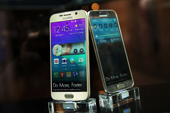 ลั่น! Samsung อาจเปิดตัว Samsung Galaxy S7 Mini สู้กับ iPhone SE