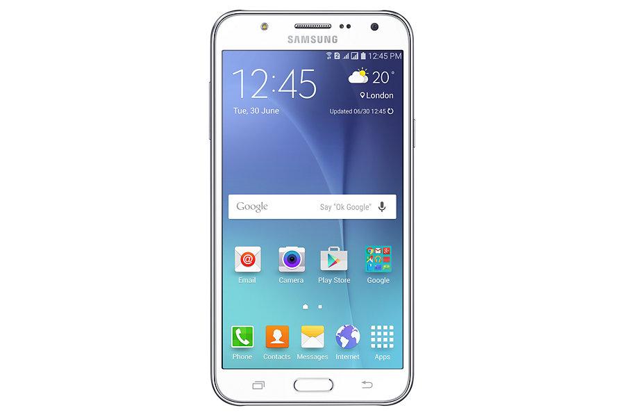 Samsung Galaxy J7 สมาร์ทโฟนกล้องเทพ ราคาเบาๆ