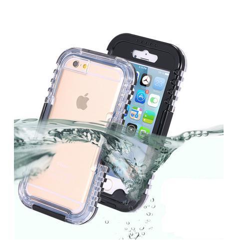iPhone SE อยู่ใต้น้ำได้ถึง 1 ชั่วโมง จริงหรือไม่