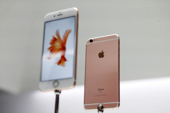 นักวิเคราะห์ชี้ยอดขาย iPhone ตกต่ำในปี 2016