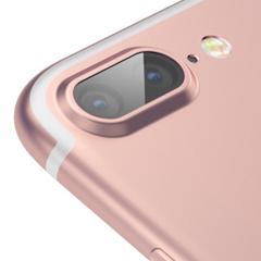 Apple จดสิทธิบัตร optical zoom สำหรับ iPhone 7 Pro