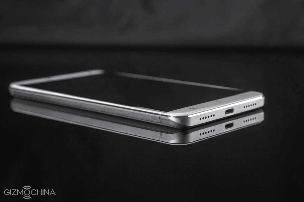 มาแน่เร็วๆนี้!!! สมาร์ทโฟน Oukitel K6000 Premium ที่มาพร้อมแรม 6GB แบตอึดถึง 6000mAh