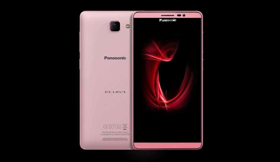 Panasonic เปิดตัว Eluga I3 สมาร์ทโฟนรุ่นใหม่ที่รองรับการเชื่อมต่อ 4G LTE และ VoLTE