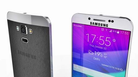 Samsung พร้อมเปิดตัว Galaxy Note 6 เดือนกรกฎาคมนี้