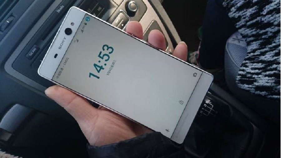 Sony วางแผนปล่อยสมาร์ทโฟนขนาดใหญ่อีกครั้ง
