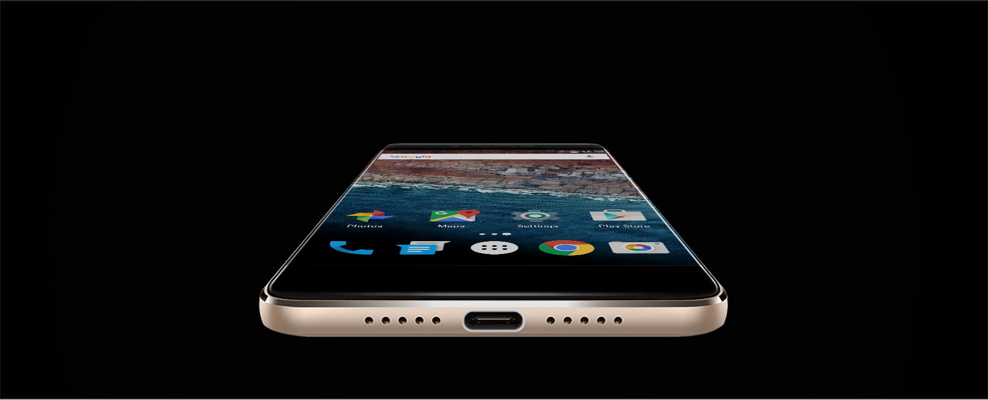 สมาร์ทโฟน Ulefone Future มาพร้อมจอไร้ขอบ รองรับการทำงานร่วมกับแว่น VR