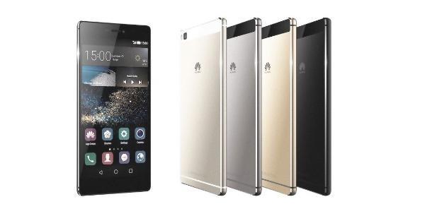 เปิดตัว Huawei P9 สมาร์ทโฟนระดับท็อปที่มาพร้อม กล้องหลังคู่ Dual Camera