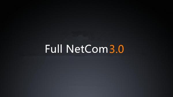 Full NetCom 3.0 เทรนด์ใหม่ที่กำลังมาแรงบนสมาร์ทโฟน 3G VoIP