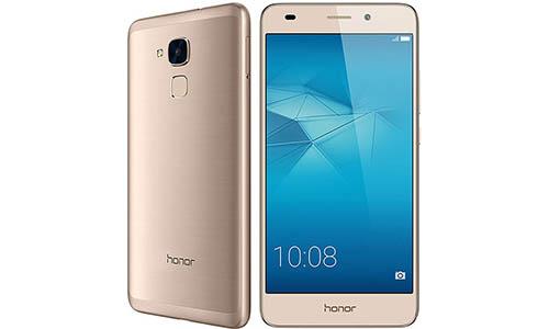 Huawei เปิดตัว Honor 5C สมาร์ทโฟนสเปคดีราคาสบายกระเป๋า