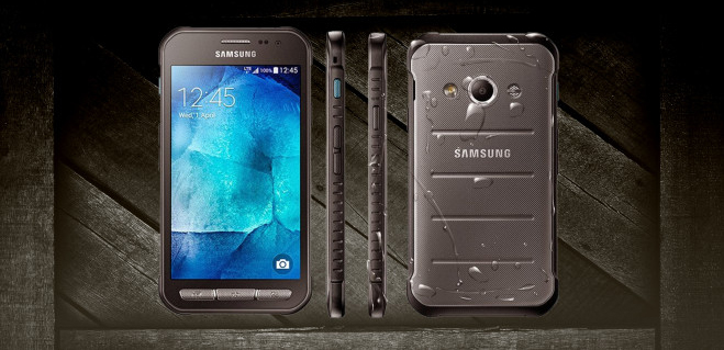 ภาพหลุด Samsung Galaxy S7 Active สมาร์ทโฟนสุดแกร่งรุ่นใหม่ล่าสุดของ Samsung