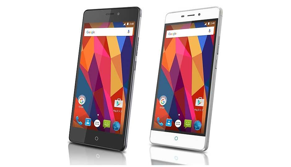 ZTE Blade L5 plus สมาร์ทโฟนสเปคระดับกลาง ราคาเพียง 2,990 บาท