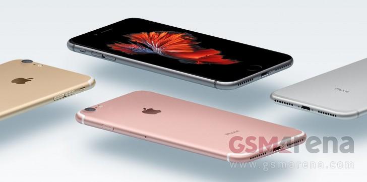 มาแล้ว! Apple iPhone 7 กับภาพที่ใกล้เคียงของจริงมากที่สุด