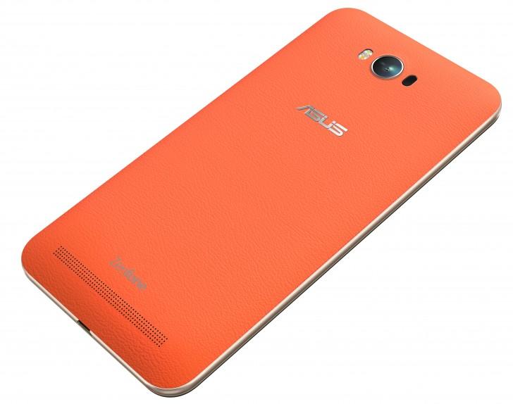 ZenFone Max สมาร์ทโฟนเรือธงใหม่จากค่าย ASUS เปิดตัวอย่างเป็นทางการแล้ว