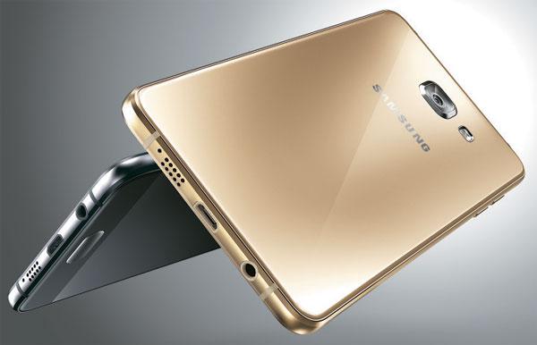 Samsung ร่อนการ์ดเชิญเตรียมเปิดตัว Galaxy C ในวันที่ 26 พฤษภาคม 2016 ที่ประเทศจีน