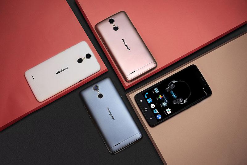 ร่วมรับชมคุณสมบัติที่น่าตื่นตาตื่นใจของ Ulefone Vienna สมาร์ทโฟนสุดหรูหราและน่าใช้ที่สุด