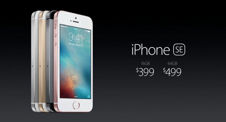 เปิดโปรโมชั่น iPhone SE ทั้ง 3 ค่ายดัง AIS/dtac/True Move