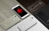 ZTE Nubia Z11 mini สมาร์ทโฟนแอนดรอยด์สเปคระดับกลาง หน้าจอใหญ่จับถนัดมือ 5 นิ้ว ความละเอียดระดับ Full HD กล้องหลังความละเอียด 16 ล้านพิกเซล