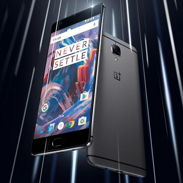 เปิดตัว OnePlus 3 สมาร์ทโฟนหน้าจอ 5.5 นิ้ว ความละเอียด FullHD สเปคแรงถึงใจในราคาเพียง  14,000  บาท
