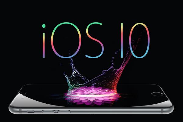 มารู้จัก 10 ฟีเจอร์เด่นๆ ที่คาดว่าจะมาพร้อม iOS 10 ก่อนการเปิดตัวในคืนนี้