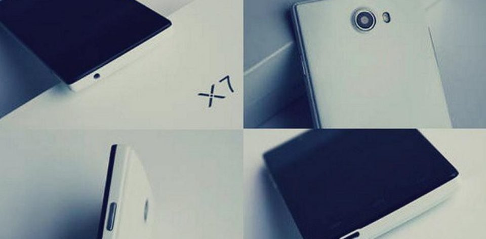 "vivo ปล่อยภาพใหม่ของ vivo X7 พร้อมพรีเซ็นเตอร์นักแสดงเกาหลีขวัญใจสาวๆ ""ซง จุงกิ"""