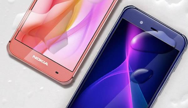 หลุดภาพเรนเดอร์ Nokia P1 สมาร์ทโฟน Android ล่าสุดจาก Nokia คาด! อาจเห็นของจริงในปลายปีนี้