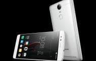 Lenovo VIBE K5 Note สมาร์ทโฟนสเปคแรงจัดเต็ม พร้อมจำหน่ายแล้วในประเทศไทย ราคาเพียง 7,990 บาท