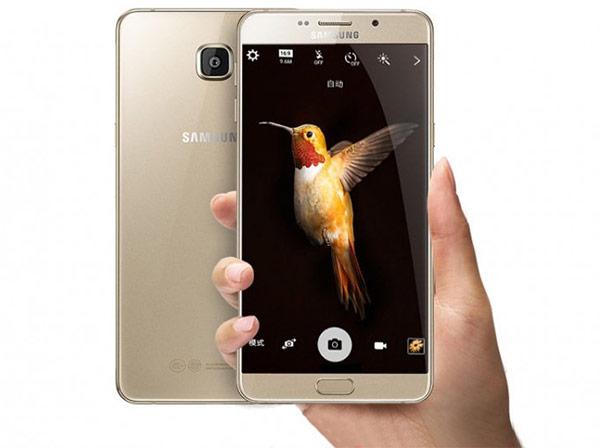 Samsung Galaxy A9 Pro สุดยอดสมาร์ทโฟนรุ่นท็อป เตรียมวางจำหน่ายในไทยเร็วๆนี้ ราคาเพียง 15,900 บาท