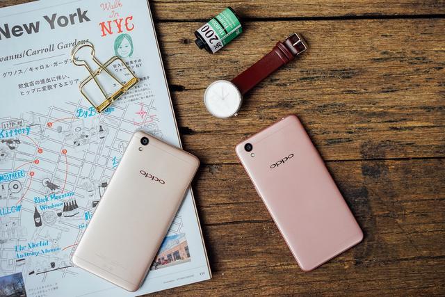 OPPO A37 สมาร์ทโฟนน้องใหม่จาก OPPO วางจำหน่ายในไทยแล้ว ราคาเบาๆ เพียง 6,990 บาทเท่านั้น