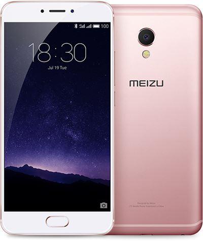 เปิดตตัว Meizu MX6 สมาร์ทโฟนสเปคดี ดีไซน์สวย ราคาสบายกระเป๋า