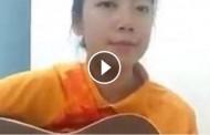 [คลิป] น่ารักมาก ครูสาวร้องเพลงคนมีเสน่ห์ อย่ามาจุ๊เอาเกรดครู อยากไปเรียนกับครูจัง