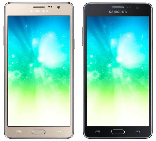 Samsung เปิดตัว Galaxy On5 Pro และ Galaxy On7 Pro สมาร์ทโฟนสเปคดีราคาถูก