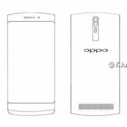 Oppo-Find-9-image-leaks-phone-to-be-unveiled-next-month-with-two-variations