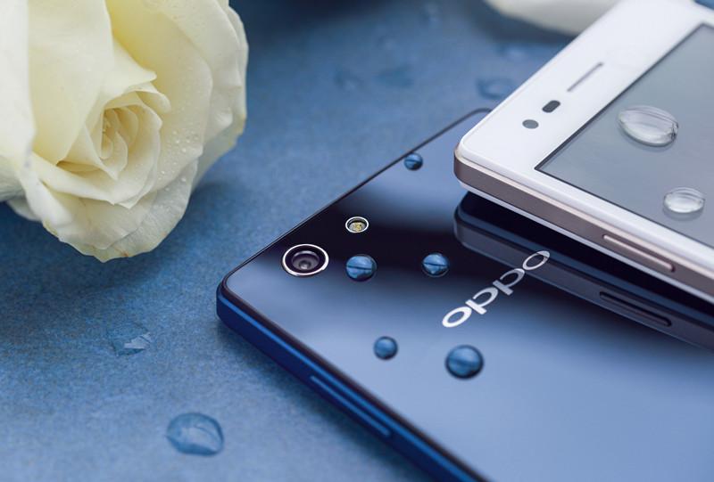 OPPO Neo 5s สมาร์ทโฟนสเปคดีรองรับทุกการใช้งาน ราคาสบายกระเป๋า