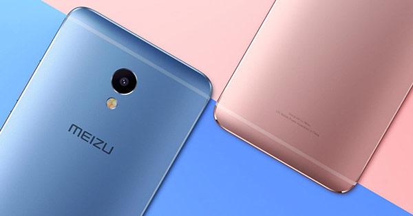 Meizu เปิดตัว Meizu M3E สมาร์ทโฟนรุ่นใหม่สเปคแรง หน้าจอ 5.5 นิ้ว ความละเอียด Full HD รองรับระบบสแกนลายนิ้วมือ แบตเตอรี่ 3,100mAh ในราคาเพียง 6,XXX บาท