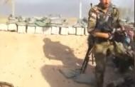 [คลิป] สไนเปอร์ไอสิสส่องหัวทหารอิรักดับสนิทแบบตายไม่รู้ตัว