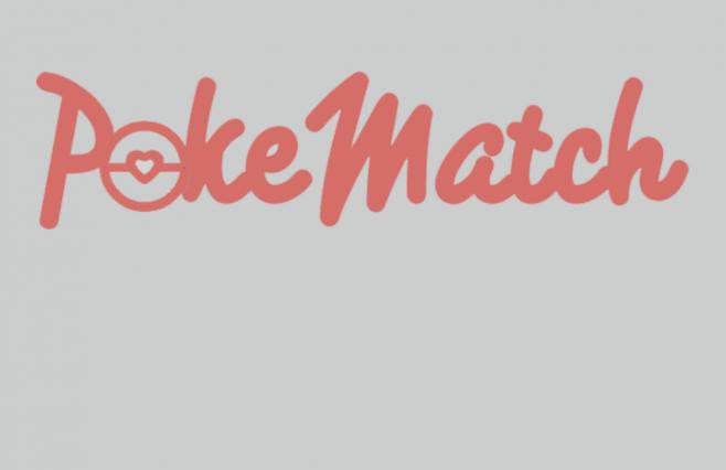 PokeMatch แอพหาคู่สไตล์ Tinder สำหรับผู้เล่น Pokemon GO!