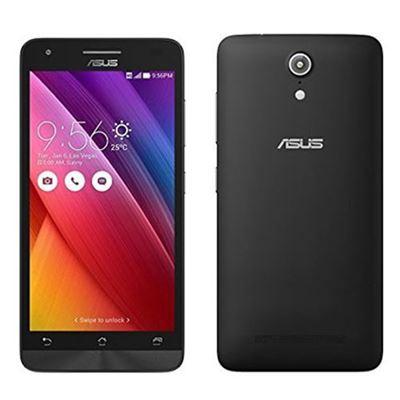 ASUS Zenfone Go 5.0 LTE (T500) สมาร์ทโฟนสเปคดี ราคาสบายกระเป๋า ราคาเพียง 3,990 บาท