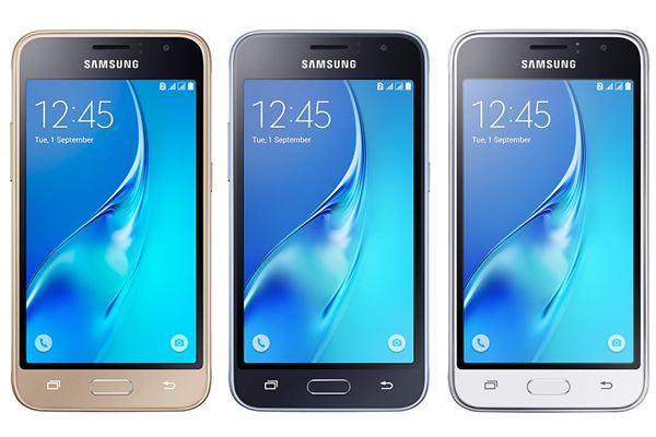 Samsung ประเทศไทยประกาศวางขาย Samsung Galaxy J1 Version 2 อย่างเป็นทางการแล้ว ในราคา 3,690 บาท