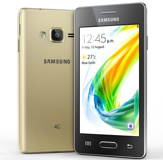 Samsung ได้เปิดตัว  Samsung Z2  สมาร์ทโฟนใหม่รองรับการใช้งานระดับกลางในราคาเพียง 2,xxx บาท