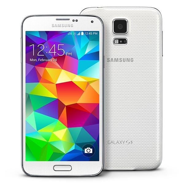 Samsung Galaxy S5 สมาร์ทโฟนแอนดรอยด์ สเปคแรงถึงใจ คุณสมบัติเด่นในการกันน้ำกันฝุ่น